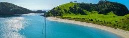 Pacific Posse New Zealand