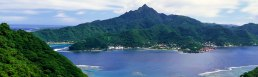 Pacific Posse American Samoa Pago Pago