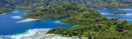 Pacific POsse Solomon Islands